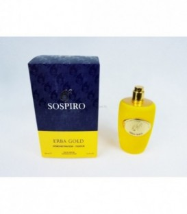 SOSPIRO ERBA GOLD 100ML EDP