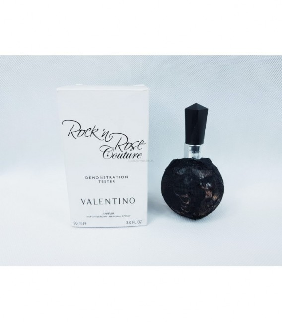 VALENTINO ROCK'N ROSE COUTURE 90ML EDP