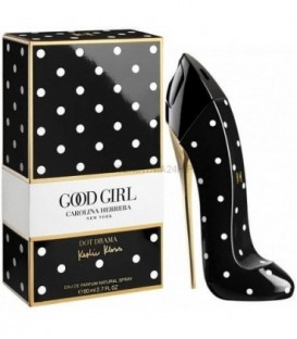 CAROLINA HERRERA GOOD GIRL DOT DRAMA 80ML EDP