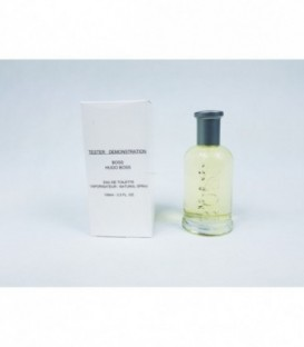 HUGO BOSS BOTTLED NO.6 SZARY 100ML EDT