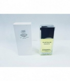 CHANEL PLATINUM EGOISTE 100ML EDT