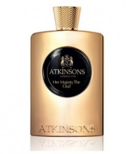 PRODUKT ZAFOLIOWANY ATKINSONS HER MEJSTY THE OUD 100ML EDP
