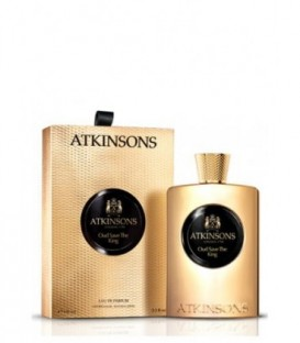 PRODUKT ZAFOLIOWANY ATKINSOSN OUD SAVE THE KING 100ML EDP