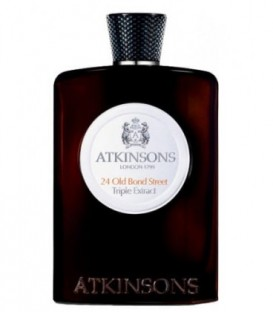 PRODUKT ZAFOLIOWANY ATKINSONS 24 OLD BOND STREET TRIPLE EXTRACT 100ML EDC