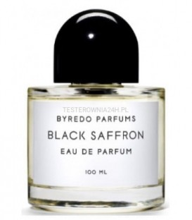 PRODUKT ZAFOLIOWANY BYREDO BLACK NARCOTIQUE 100ML EDP