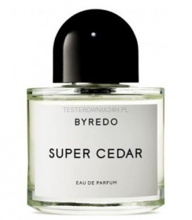 BYREDO SUPER CEDAR 100ML EDP