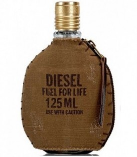 DIESEL FUEL FOR LIFE HOMME 125ML EDT