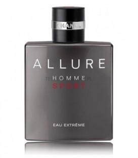 CHANEL ALLURE HOMME SPORT EAU EXTREME 100ML EDT