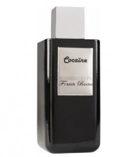 FRANCK BOCLET COCAINE 100ML EDP