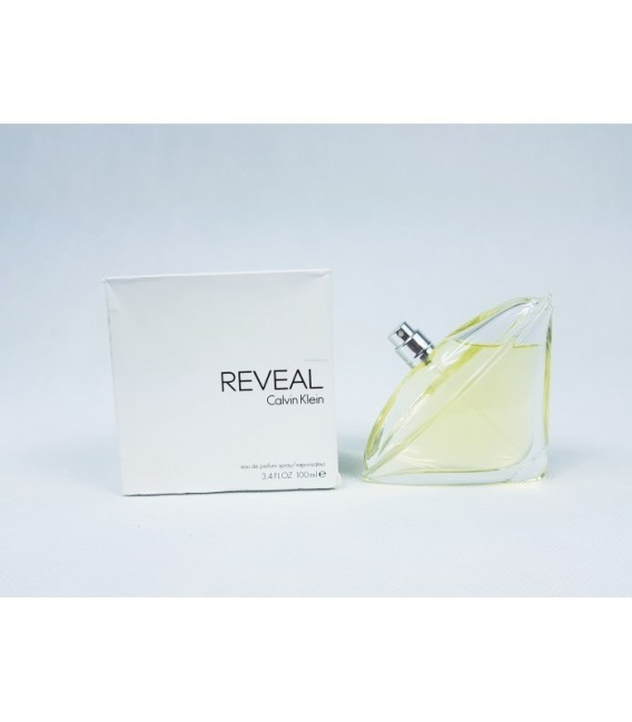 CALVIN KLEIN REVEAL 100ML EDP TESTER