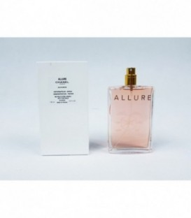 CHANEL ALLURE WOMAN 100ML EDP TESTER
