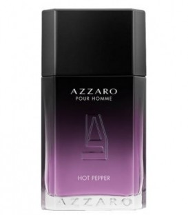AZZARO POUR HOMME HOT PEPPER EDT 100 ML