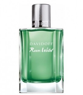 DAVIDOFF RUN WILD FOR MEN EDT 100 ML