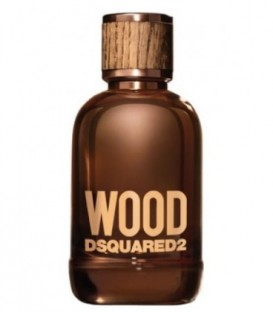 DSQUARED WOOD POUR HOMME EDT 100 ML