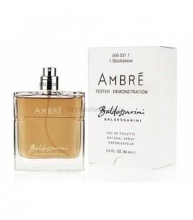 BALDESSARINI AMBRE 90 ML EDT