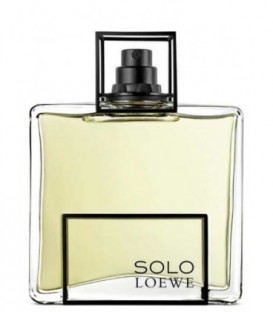 LOEWE SOLO ESENCIAL EDT M 100 ML