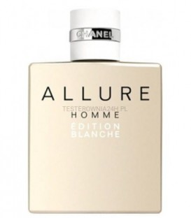 CHANEL ALLURE HOMME EDITION BLANCHE EDP M 100 ML
