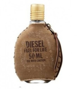 PRODUKT ZAFOLIOWANY DIESEL FUEL FOR LIFE EDT 125 ML M