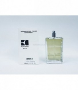 HUGO BOSS ORANGE 100ML EDT