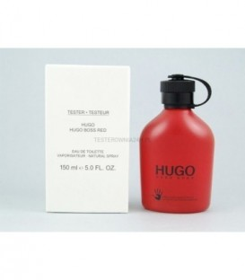HUGO BOSS RED 150ML EDT