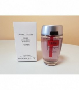 HUGO BOSS ENERGISE 125ML EDT