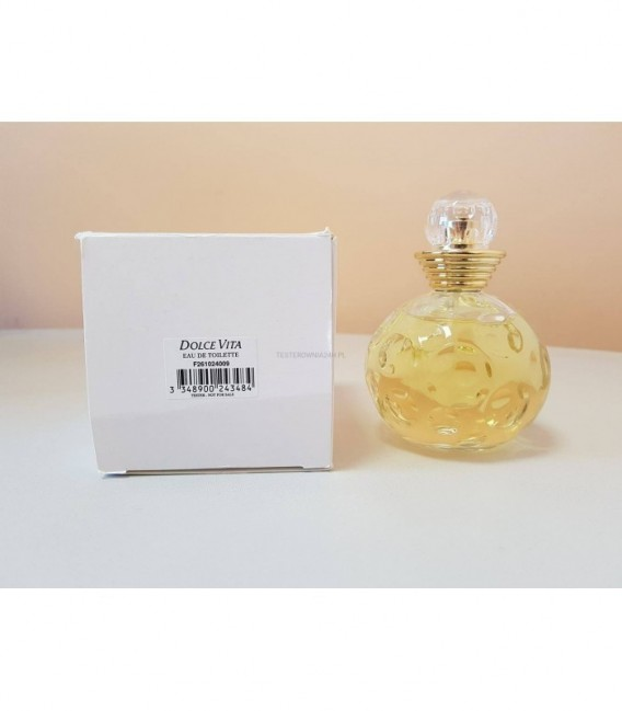 DIOR DOLCE VITA 100ML EDT