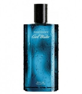 DAVIDOFF COOL WATER AFTER SHAVE 125ML EDT