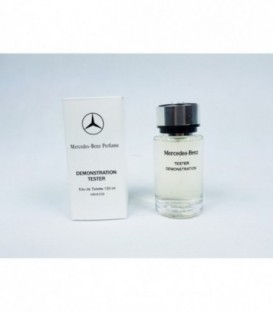 MERCEDES BENZ PERFUME 100ML EDT
