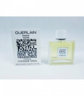 GUERLAIN L'HOMME IDEAL COLOGNE 100 ML EDC
