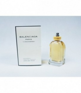 BALENCIAGA PARIS 10 AVENUE GEORGE V 75ML EDP
