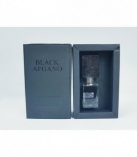 BLACK AFGANO BY NASOMATTO 30ML EDP
