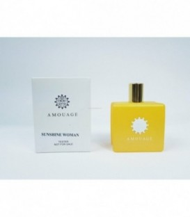 AMOUAGE SUNSHINE WOMAN 100ML EDP