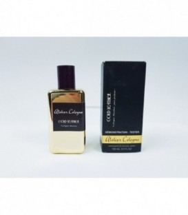 ATELIER COLOGNE GOLD LEATHER 100ML EDP