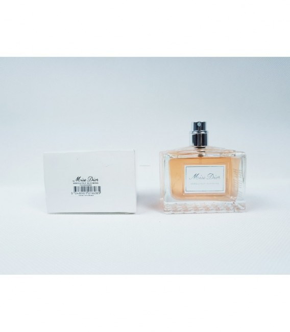 CHRISTIAN DIOR MISS DIOR ABSOLUTLEY BLOOMING  100ML EDP