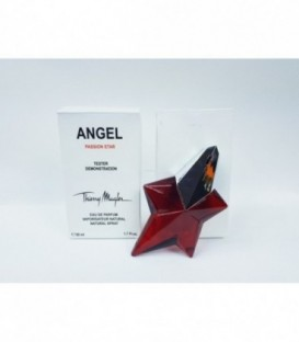THIERRY MUGLER ANGEL PASSION STAR 50ML EDP