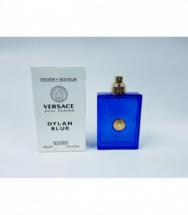 VERSACE  POUR HOMME DYLAN BLUE  100 ML EDT