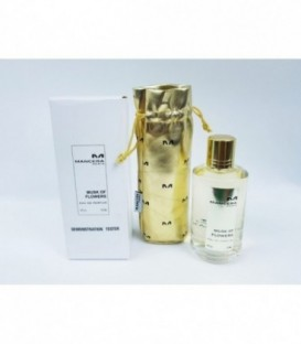 MANCERA PARIS MUSK OF FLOWERS 120ML EDP