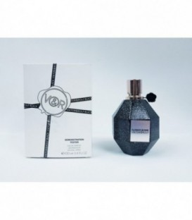 VIKTOR&ROLF FLOWERBOMB BLACK 100ML EDP