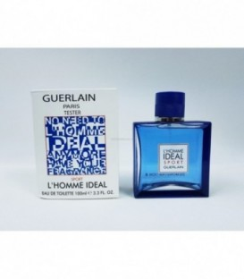 GUERLAIN L'HOMME IDEAL SPORT 100ML EDT