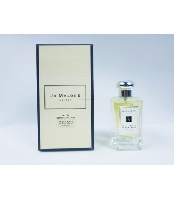 JO MALONE LONDON WOOD SAGE & SEA SALT 100ML EDC