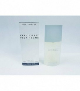 ISSEY MIYAKE L'EAU D'ISSEY POUR HOMME 125ML