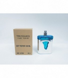 TRUSSARDI A WAY FOR HIM 100ML EDT