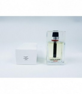 CHRISTIAN DIOR HOMME SPORT 100ML EDT