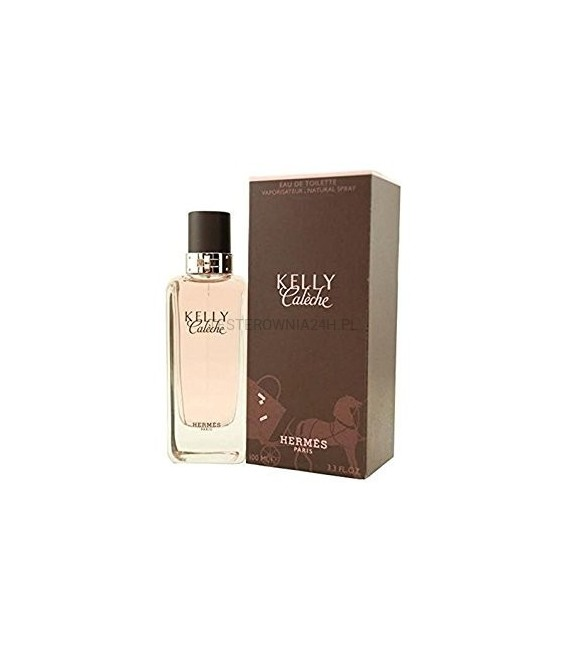 HERMES KELLY CALACHE EDT WOMEN 100 ML